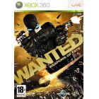 Особо опасен: Орудие судьбы (Wanted: Weapons of Fate) Xbox 360