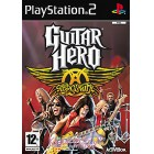 Музыкальные / Music  Guitar Hero Aerosmith [PS2]