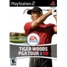 Спортивные / Sport  Tiger Woods PGA Tour 08 [PS2]