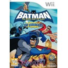 Детские / Kids  Batman: the Brave and the Bold [Wii]