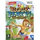 Block Party 20 Games [Wii]