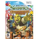 DreamWorks Shrek Carnival Craze Party Games [Wii]