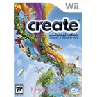 Детские / Kids  EA Create [Wii]