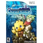 Final Fantasy Fables - Chocobo's Dangeon [Wii]