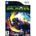 Geometry Wars: Galaxies [Wii]