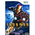 Боевик / Action  Iron Man [Wii]