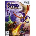 Legend of Spyro Dawn of the Dragon [Wii]