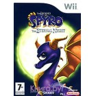Legend of Spyro: the Eternal Night [Wii]