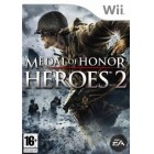 Боевик / Action  Medal of Honor Heroes 2 [Wii]
