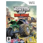 Гонки / Racing  Monster Jam Urban Assault [Wii]
