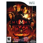 Боевик / Action  Mummy - Tomb of the Dragon Emperor [Wii]