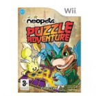Детские / Kids  Neopets Puzzle Adventure [Wii]