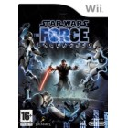 Боевик / Action  Star Wars the Force Unleashed [Wii]