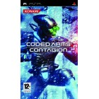 Боевик / Action  Coded Arms: Contagion (PSP)