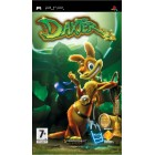 Daxter (Essentials) [PSP, русская документация]