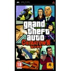Grand Theft Auto China Town Wars [PSP, русская документация]
