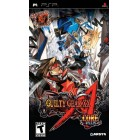 Боевик / Action  Guilty Gear: Accent Core Plus [PSP]