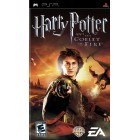 Боевик / Action  Harry Potter and The Goblet Of Fire (Essentials) (PSP)
