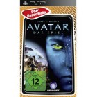 James Cameron's Avatar: The Game (Essentials) [PSP]