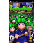 Lemmings (Essentials) [PSP, русская документация]