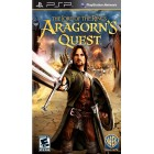 Боевик / Action  Lord of the Rings: Aragorn's Quest [PSP, английская версия]