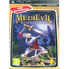 MediEvil Resurrection (Essentials) [PSP, русская документация]
