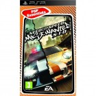 Гонки / Racing  Need for Speed: Most Wanted 5-1-0 (Essentials) [PSP, английская версия]
