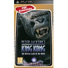 Боевик / Action  Peter Jackson's King Kong: The Official Game of the Movie (Essentials) [PSP, русская документация]