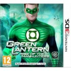 Боевик / Action  Green Lantern: Rise of the Manhunters [3DS, английская версия]
