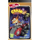 Гонки / Racing  Crash Tag Team Racing (Essentials) [PSP, английская версия]