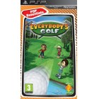 Спортивные / Sport  Everybody's Golf (Essentials) [PSP, русская документация]