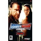 Драки / Fighting  WWE Smackdown vs. Raw 2008 [PSP]