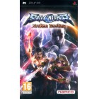 SoulCalibur: Broken Destiny [PSP]