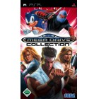 Sega Mega Drive Collection (Essentials) [PSP, английская версия]