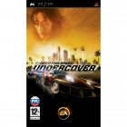 Гонки / Racing  Need for Speed Undercover (Essentials) [PSP, русская версия]