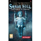 Боевик / Action  Silent Hill Shattered Memories [PSP]