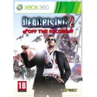 Dead Rising 2: Off The Record [Xbox 360, русская документация]