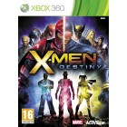 Боевик / Action  X-Men Destiny [Xbox 360, русская документация]