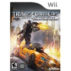 Transformers: Dark of the Moon Stealth Force Edition [Wii, английская версия]