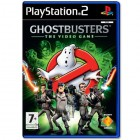 Боевик / Action  Ghostbusters the Video Game [PS2]