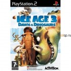 Детские / Kids  Ice Age 3 Dawn of the Dinosaurs [PS2]