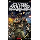 Боевик / Action  Star Wars: Battlefront - Renegade Squadron PSP