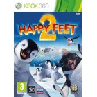 Детские / Kids  Happy Feet 2 [Xbox 360, русская документация]