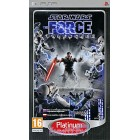 Боевик / Action  Star Wars the Force Unleashed (Platinum) [PSP, русская документация]