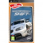 Гонки / Racing  Need for Speed Shift (Essentials) [PSP, русская версия]