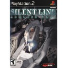 Боевик / Action  Armored Core Silent Line PS2