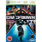 Боевик / Action  Crackdown [Xbox 360]