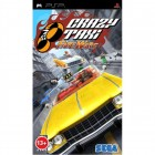 Гонки / Racing  Crazy Taxi. Fare Wars (PSP) (UMD-case)