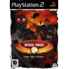 Боевик / Action  CT Special Forces: Fire for Effect PS2