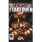 Гонки / Racing  Def Jam Fight for NY. the Takeover (full eng) (PSP)